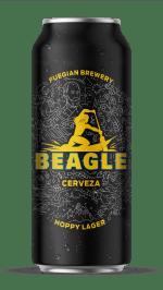 Beagle Hoppy Lager