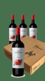 Pack Don Rosendo Estate