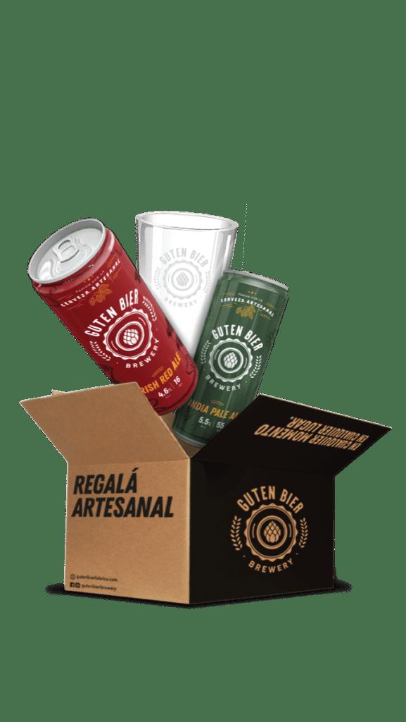 Box Guten Bier