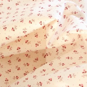 Moda Small Flowers Fabric Material