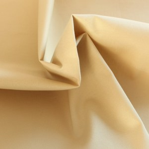Tan Bella Solids Material Fabric
