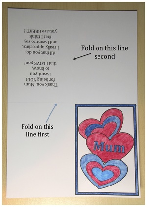 Free Mothers Day Card Printable Templates