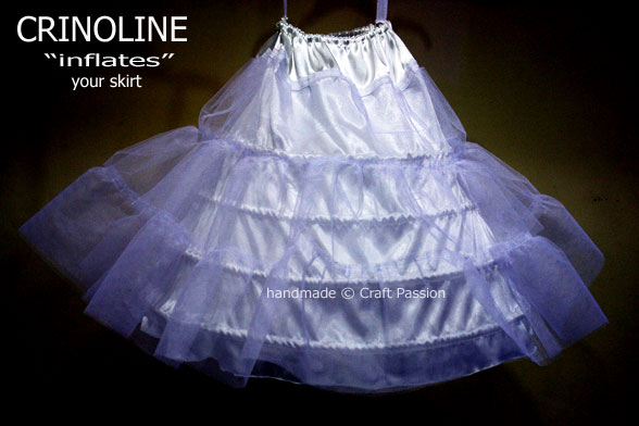 crinoline pattern