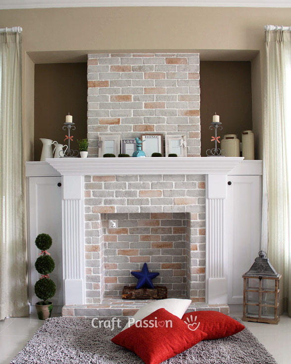 fireplace home design and tips
