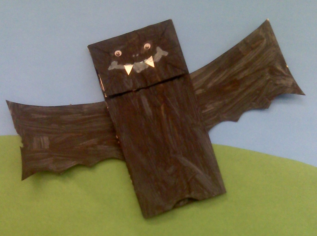 Fall Crafts For Preschoolers Including Halloween