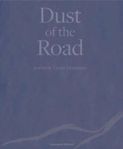 Dust-Road-Victor-Densmore-Vermont-author-poet