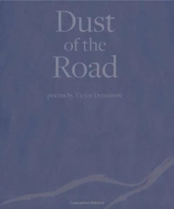 Dust of the Road - Victor Densmore, Vermont author