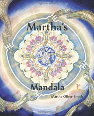 Marthas-Mandela-Martha-Oliver-Smith-Vermont-author