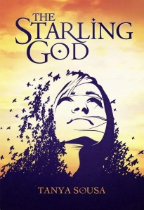 Starling God - Tanya Sousa, Vermont author