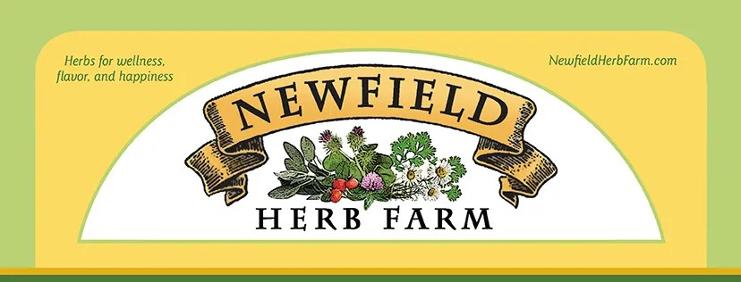 Newfield Herb Farm - Albany, VT