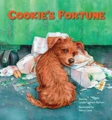 Cookies-Fortune-Lynda-Graham-Barber-Vermont-author