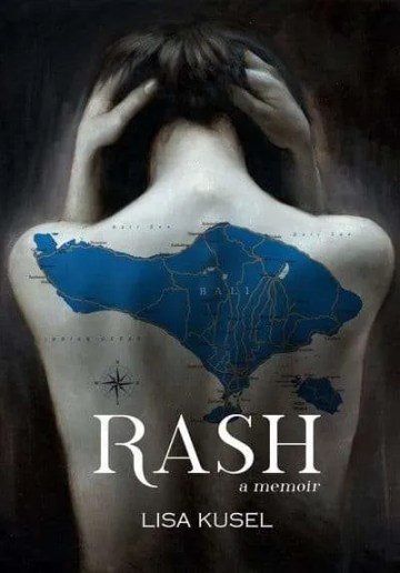 Rash-memoir-Lisa-Kusel-Vermont-author