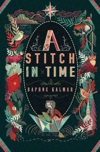 Stitch-Time-Dalphe-Kalmar-Vermont-author