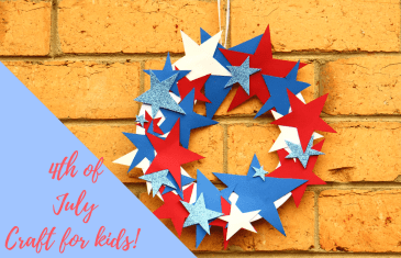 4th of july easy crafts for kids