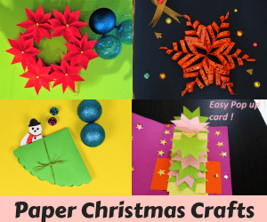 paper Christmas crafts-thumbnail