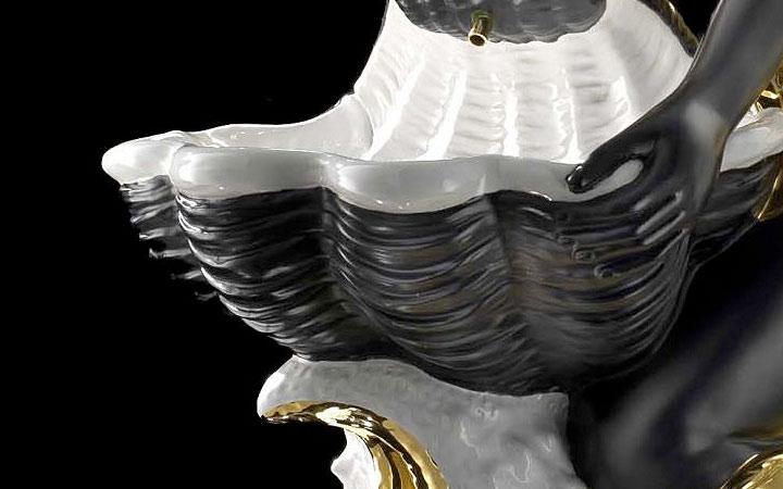 Ceramiche Trea 噴水 fontane 376