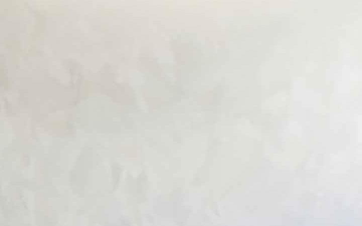 京焼・清水焼 陶あん窯 ぐい呑 花結晶 白地青