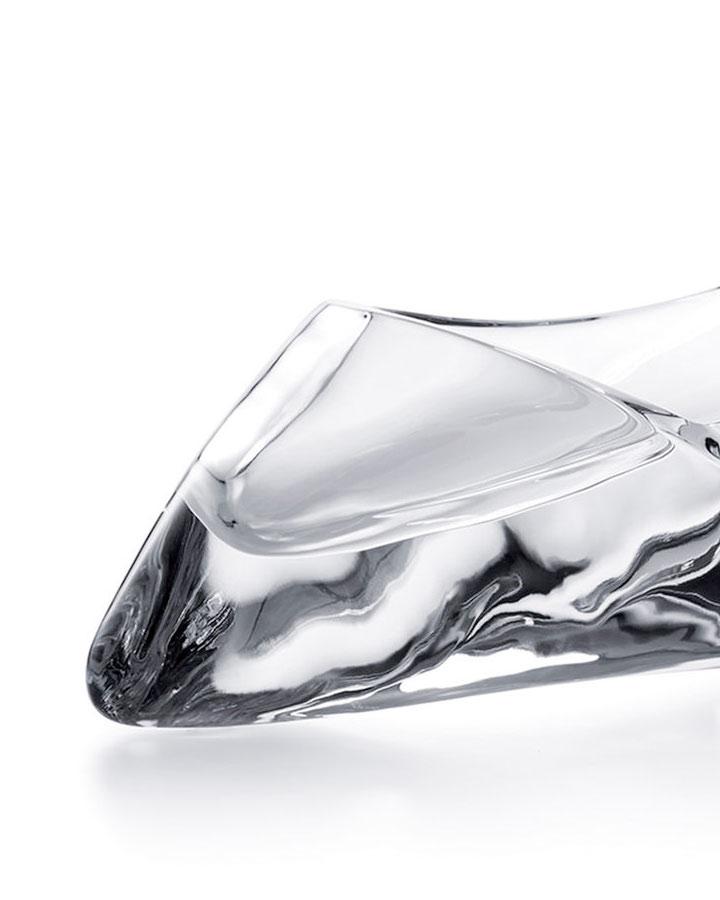 バカラ インフィニティ ベース ( Baccarat Infinity Vase )