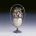ファベルジェの卵 花籠 1901