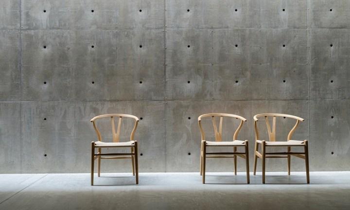 ハンス J. ウェグナー CH24   Yチェア ( Hans J Wegner CH24   Y Chair )