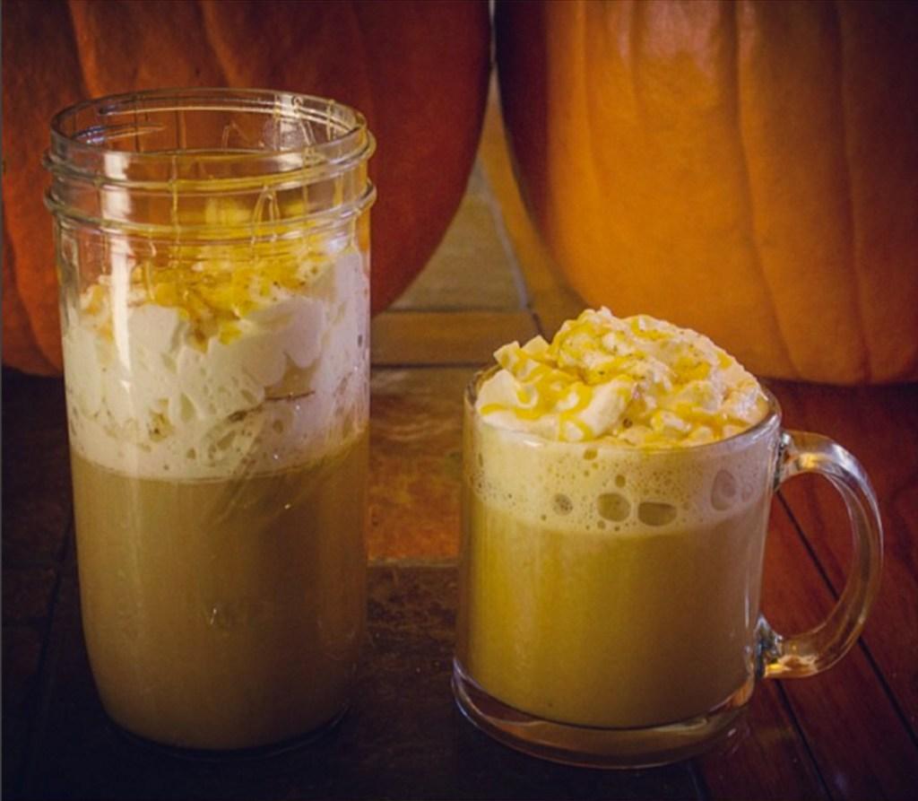 pumpkin-spice-mate-latte