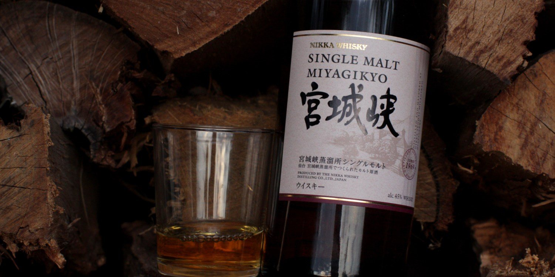 nikka whiskey, Japanese whiskey