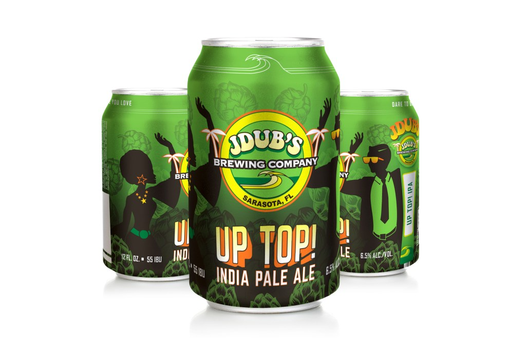 Up Top IPA, Craft Beer, beer, IPA