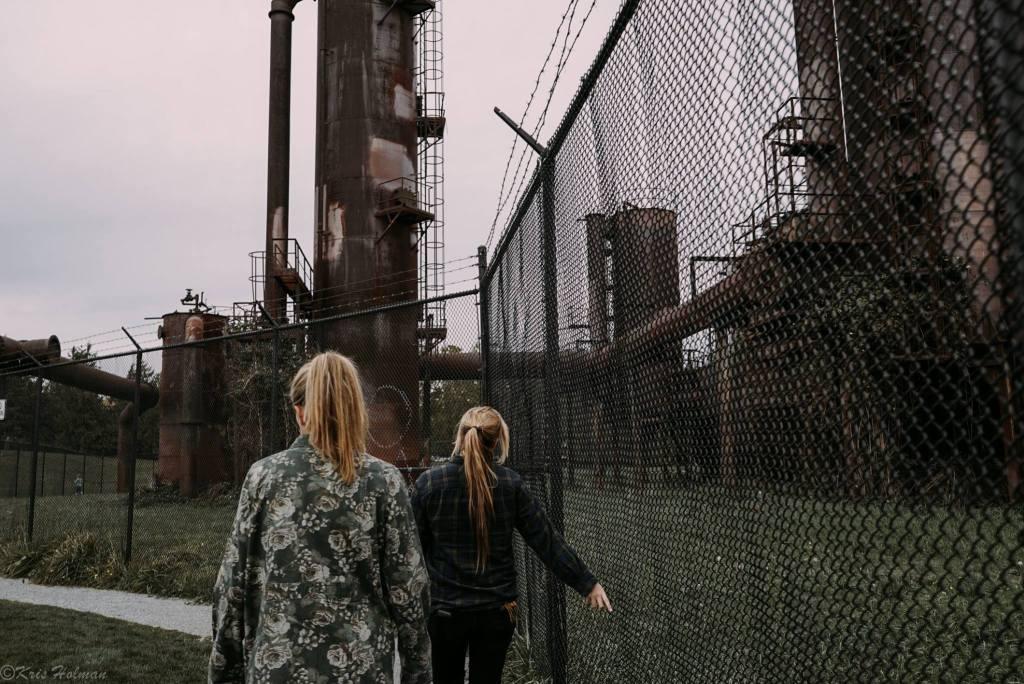 factory, abandoned places, kris holman, travel, photography, wanderlust