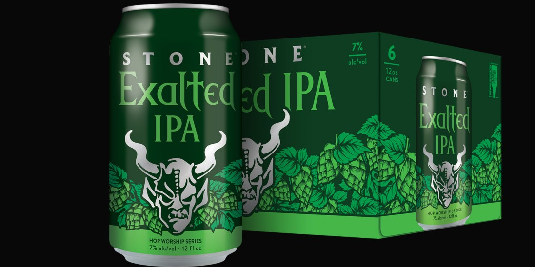 Craft Beer, Stone Brewing