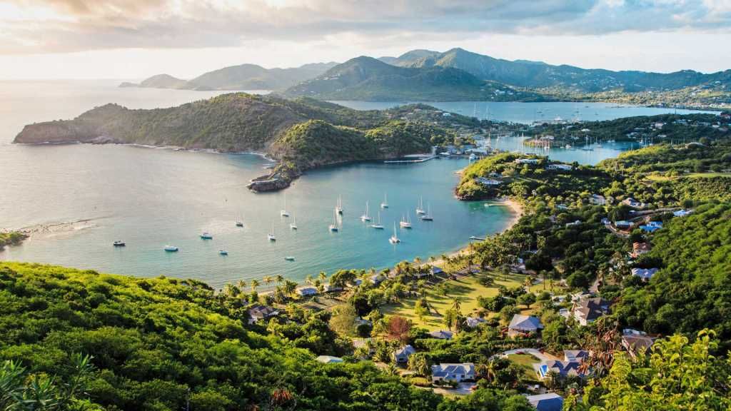 The Ultimate Travel Guide to Antigua