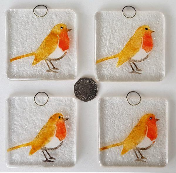 garden robins