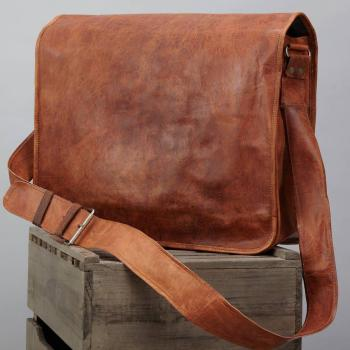 full flap leather bag,vintage leather bag,crossbody bag ,leather shoulder bag