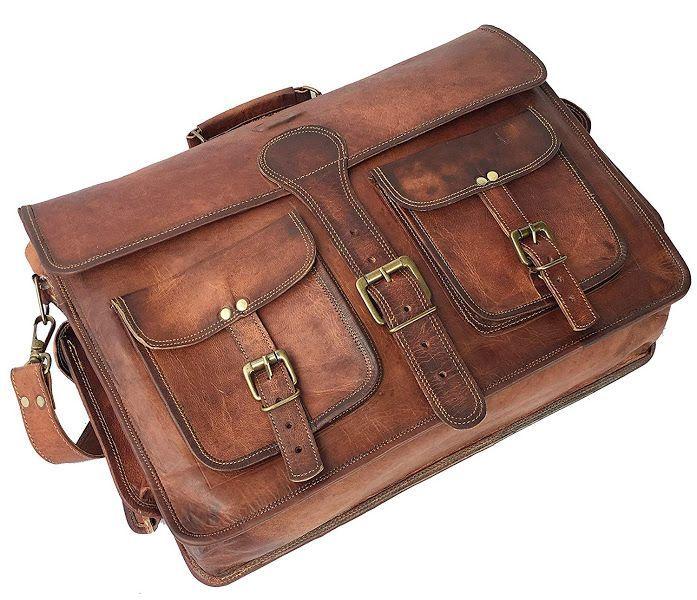 laptop bag, vintage bag,office bag