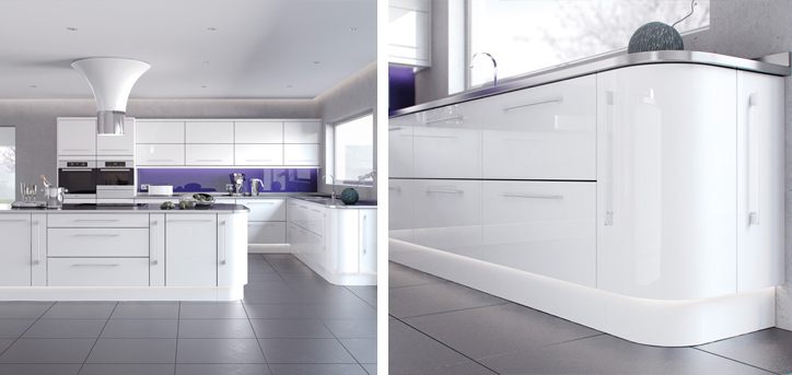 Custom Built Made To Measure Kitchens Any Shape Any Size Made To Fit Your Kitchen And Your