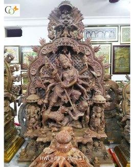 p01082-200903-soap-stone-khanja-work-maa-durga-statue-3-ft