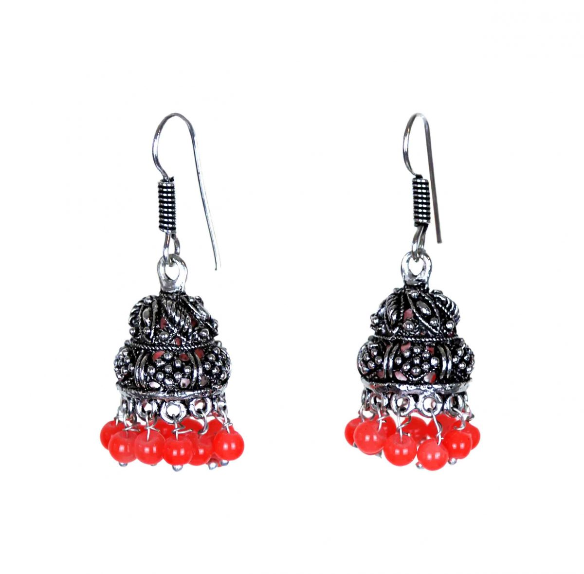 Antique chandelier earrings jewelry accessories craft to soul antique chandelier earrings mozeypictures Images