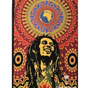 Bob Marley Lion Wall Hanging