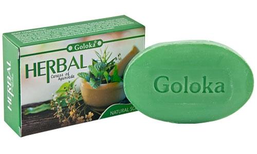Goloka Ayurveda Soap- Natural Soap