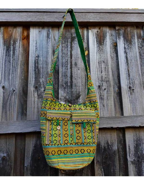 Hippie Shoulder Bag