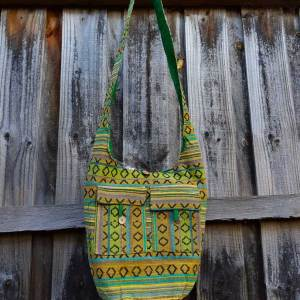 Hippie Shoulder Bag
