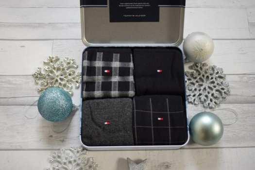 mens christmas special socks