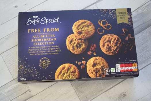 gluten free vegetarian biscuits