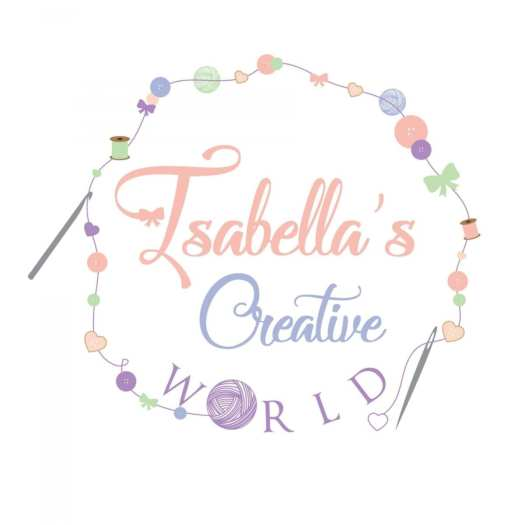 isabellas creative world logo