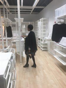 Crafty Alane Invited Sneak Peak IKEA Jacksonville