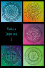 MandalaCollectionIPoster