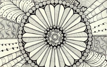 Mandala - Patterns