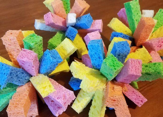 Sea Sponges