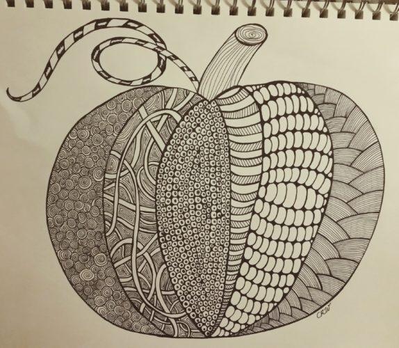 Pumpkin Spice