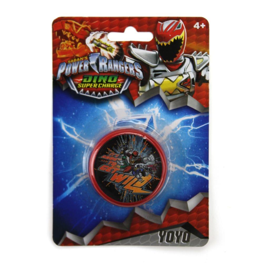 Power Rangers Yoyo Craftyarts Co Uk