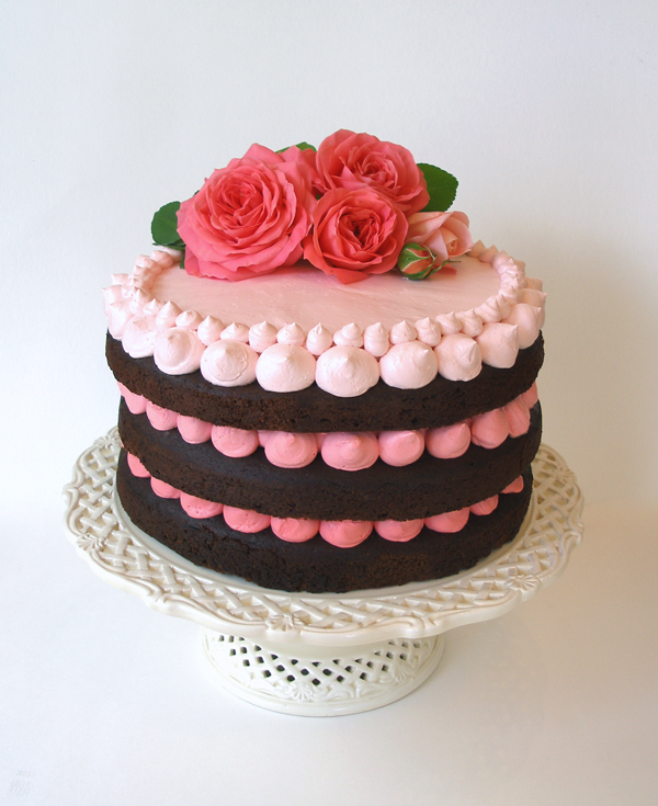 Decorating Easy Cake Ideas